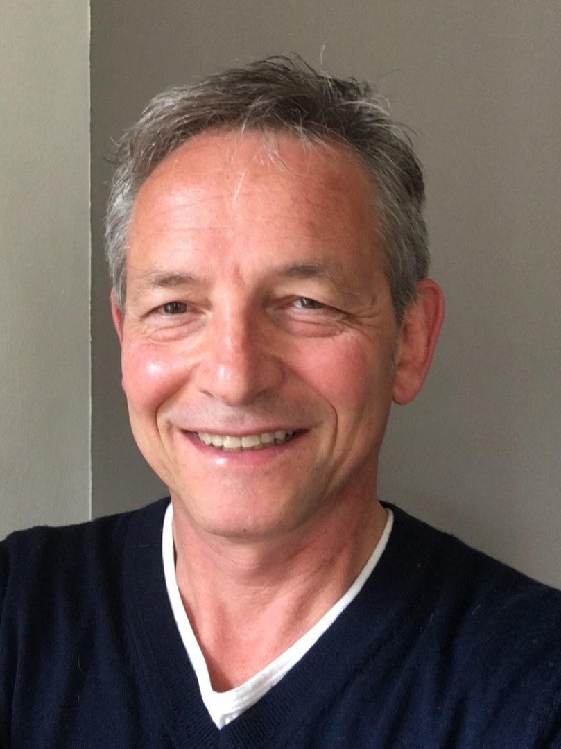 Prof. Dr. Florian M. W. Grundler: