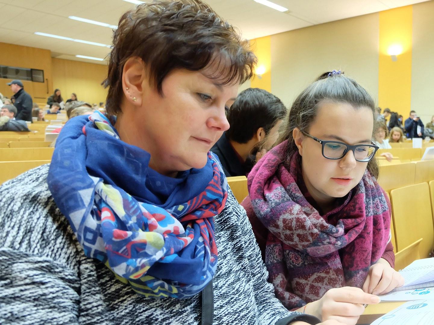 Welche Rolle können Eltern bei der Studienorientierung ihrer Kinder übernehmen?