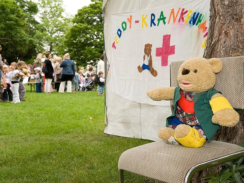 Teddy-Klinik