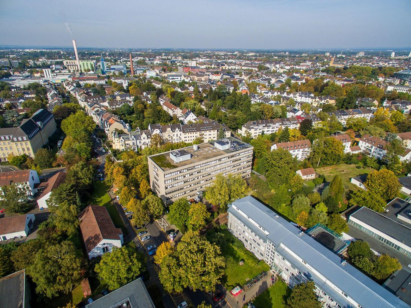 Campus Poppelsdorf