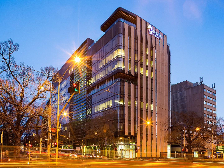 Gemeinsame Exzellenzakademie mit Melbourne