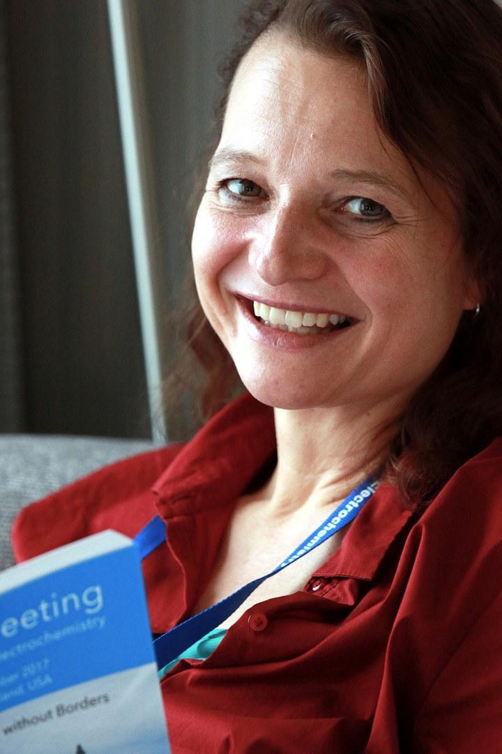 Prof. Dr. Barbara Kirchner