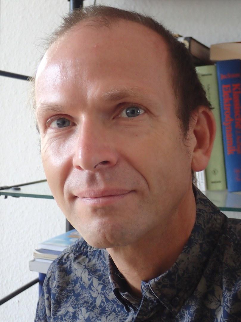 Prof. Dr. Jürgen Kusche