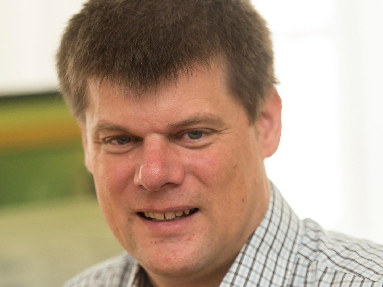 Prof. Dr. Christoph Thiele