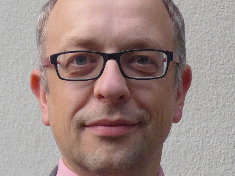 Dr. Christoph Coch