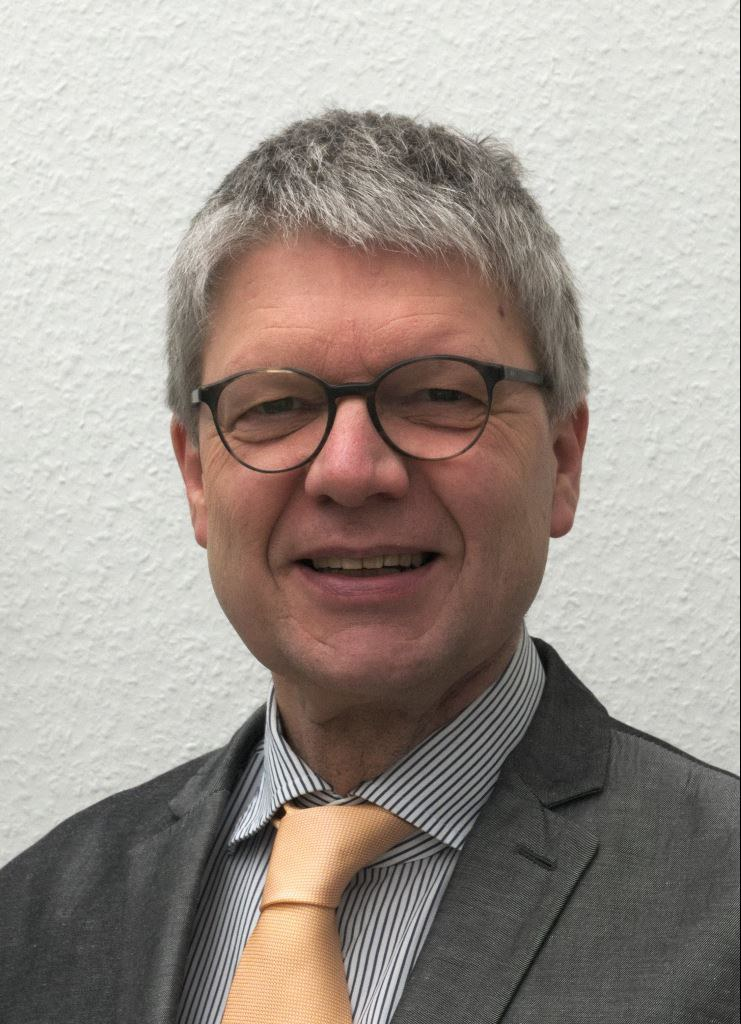 Prof. Dr. Dieter Meschede