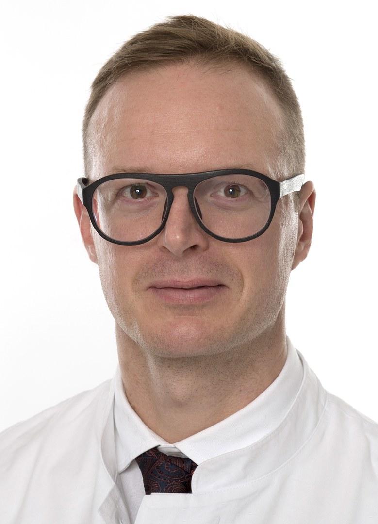 Prof. Dr. Dr. Robert P. Finger