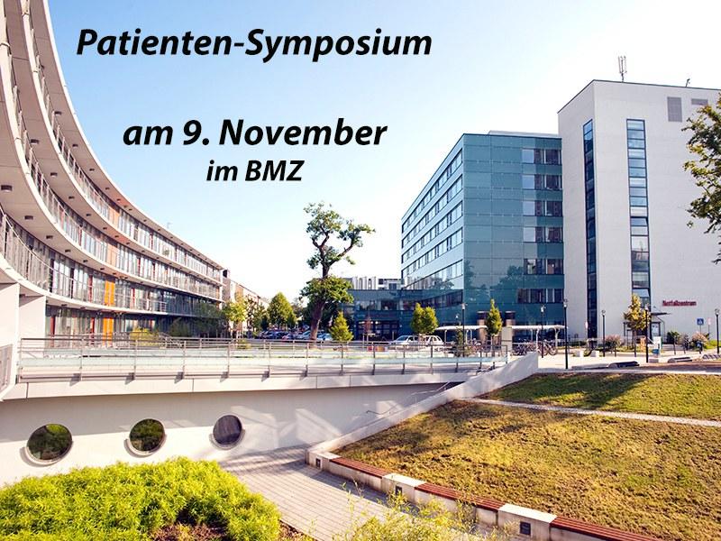 Patienten-Symposium