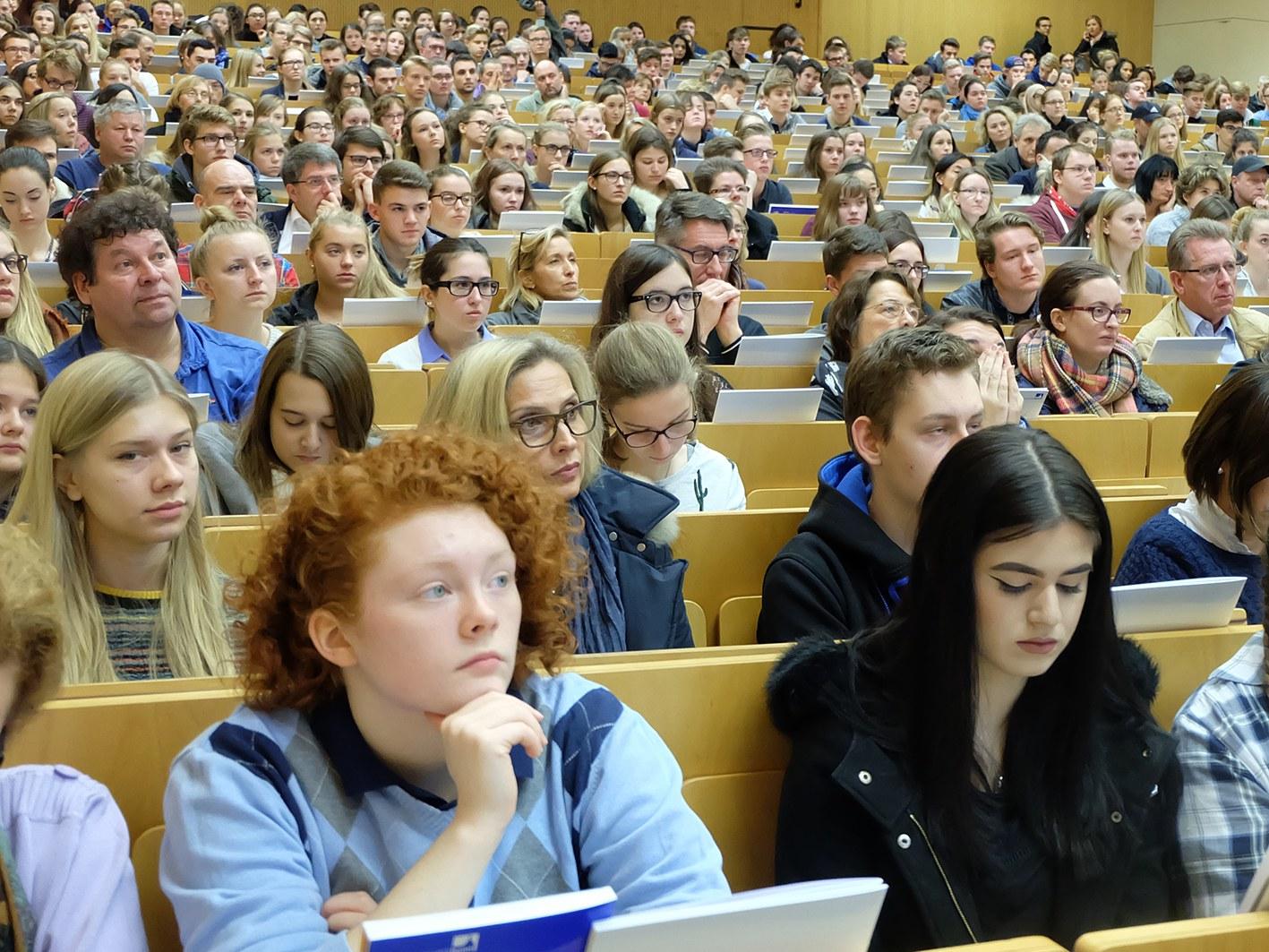 Die Bonner Hochschultage