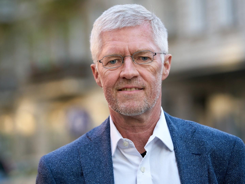 Prof. Dr. Detlef Müller-Mahn