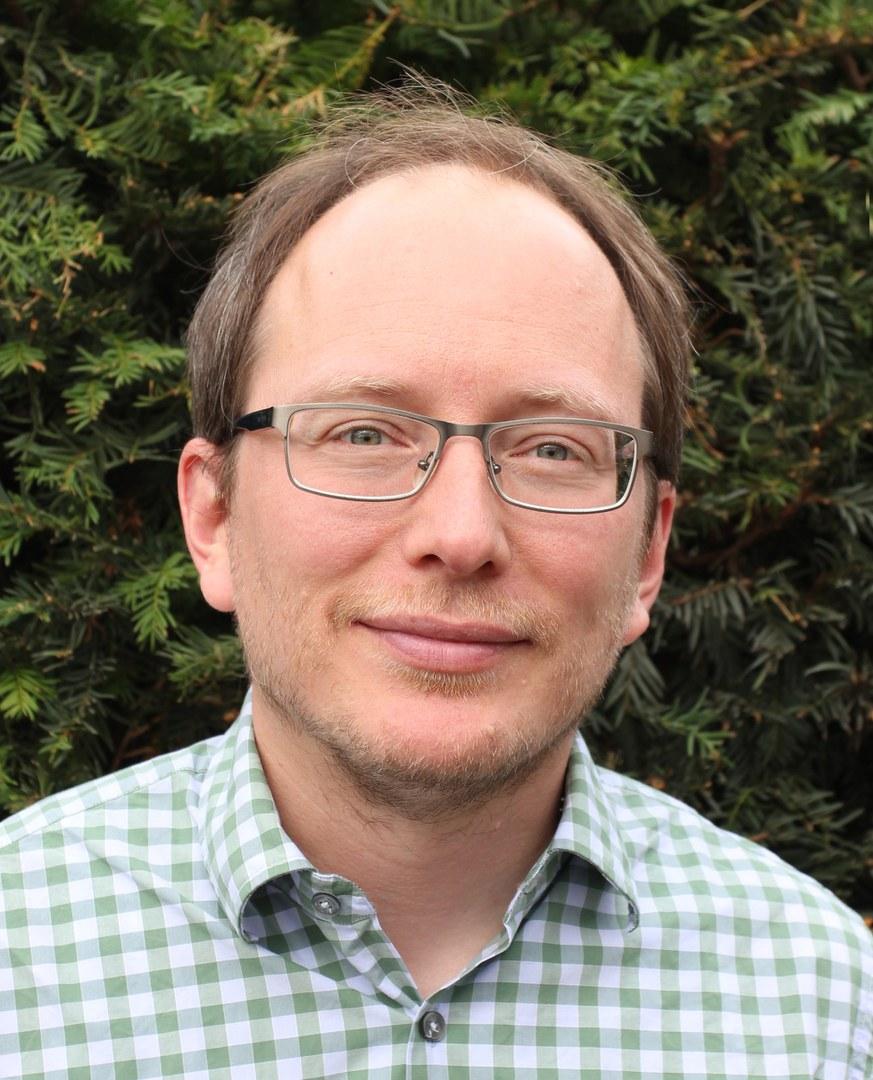 Prof. Dr. Jörg Stoye