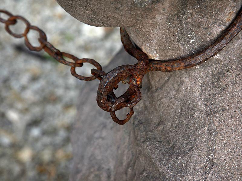 Abhängigkeit und Sklaverei
