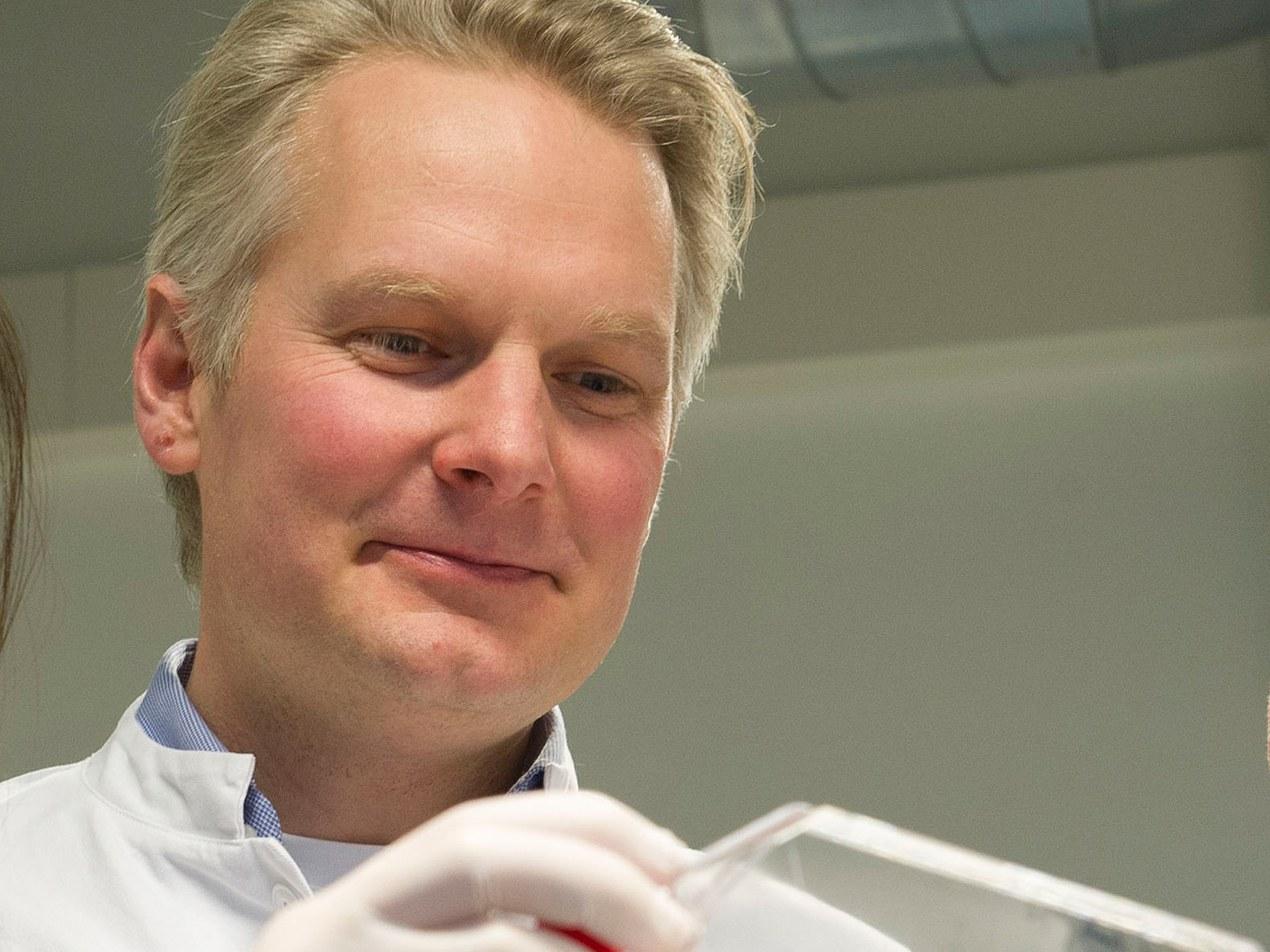 Prof. Dr. Eicke Latz