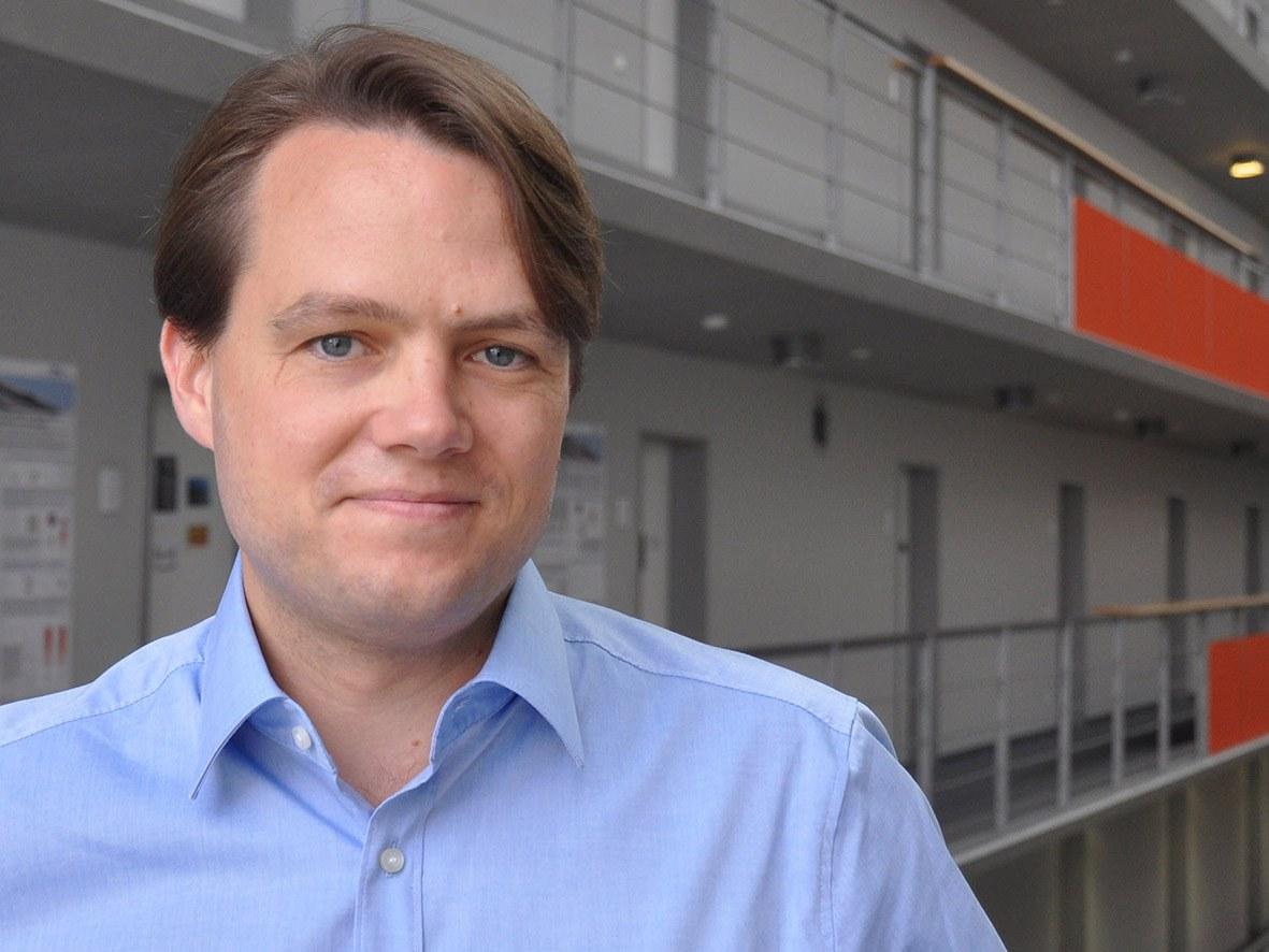 Prof. Dr. Veit Hornung