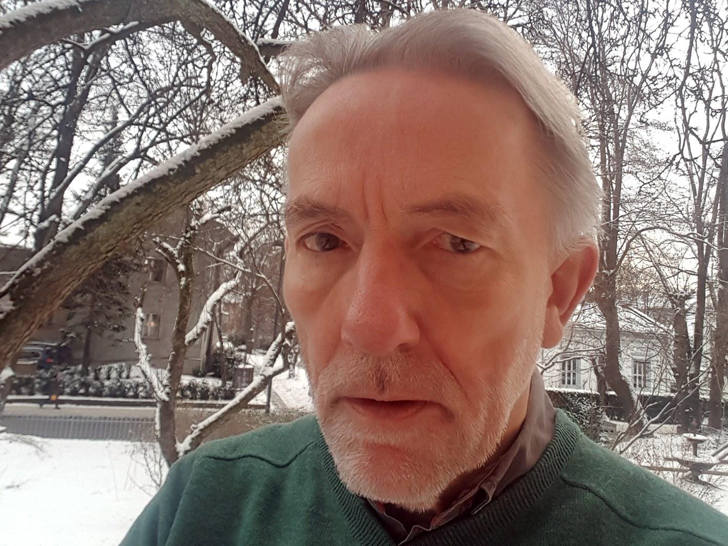 Prof. Dr. Rudolf Stichweh: