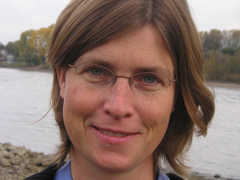 Prof. Dr. Britta Klagge