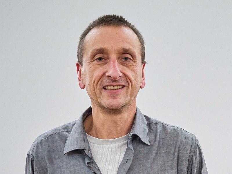 Prof. Dr. Stefan Grimme