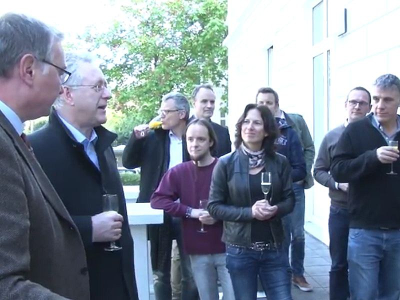 Spitzenforschung: Uni Bonn stellt acht Anträge für Exzellenzcluster