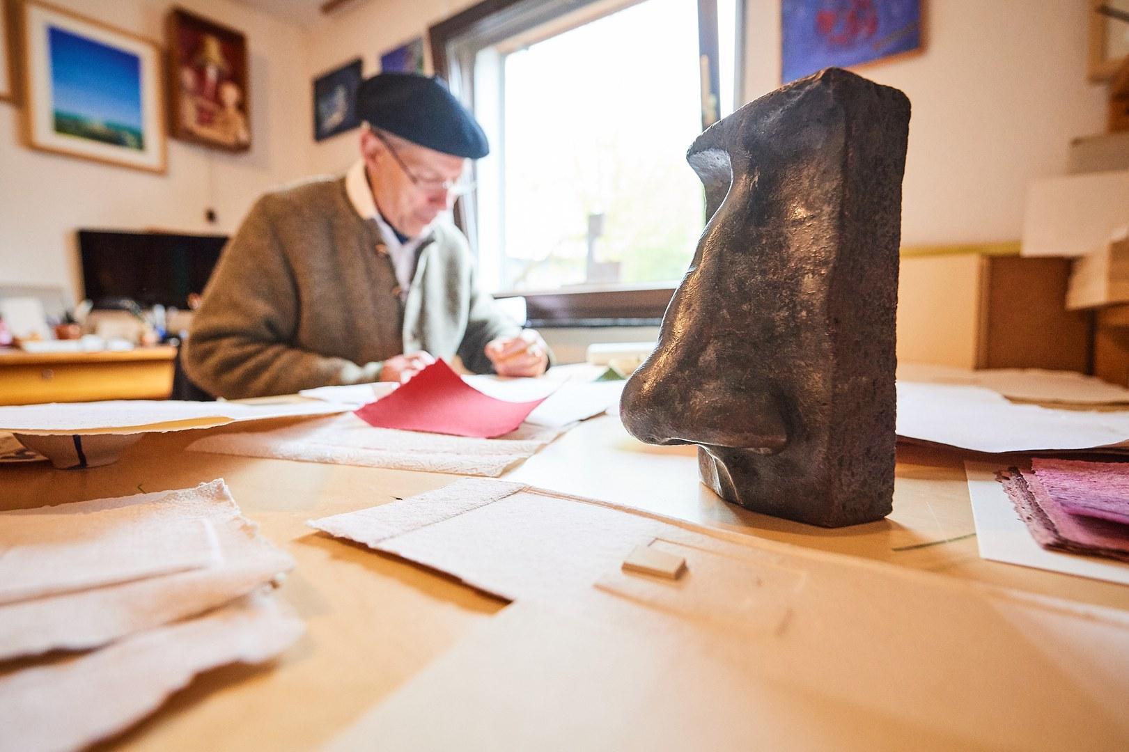 Papiere und Gefäße: Neue Ausstellung in der Bonner Altamerika-Sammlung