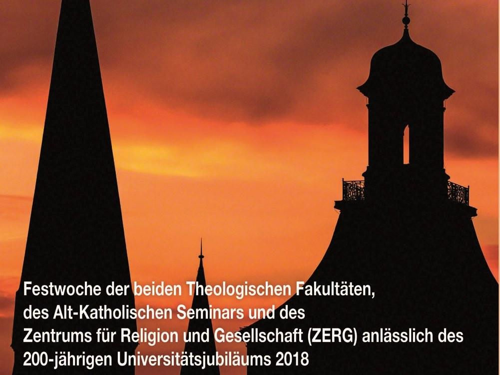 Die Theologischen Fakultäten