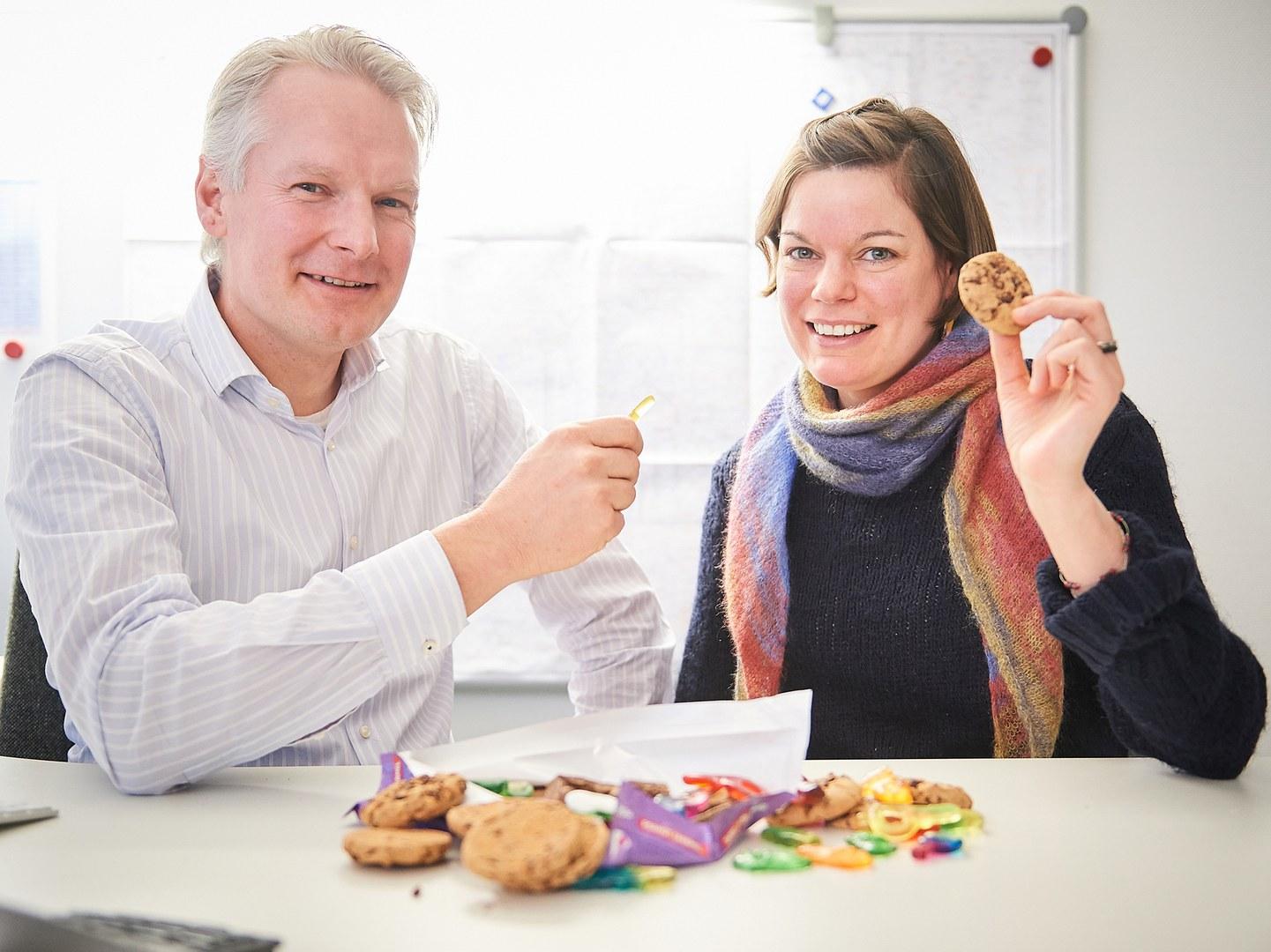 Welche Auswirkungen hat die Ernährungsweise auf das Immunsystem?