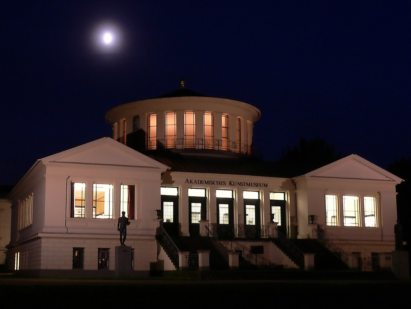 Akademisches Kunstmuseum: