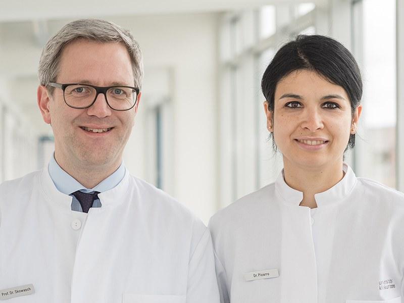 Patientenkolloquium des Uni-Klinikums Bonn am 22. März:
