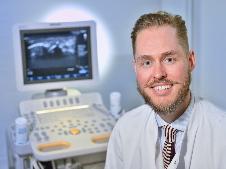 Neuer Leiter der Internischen Rheumatologie am Uni-Klinikum Bonn: