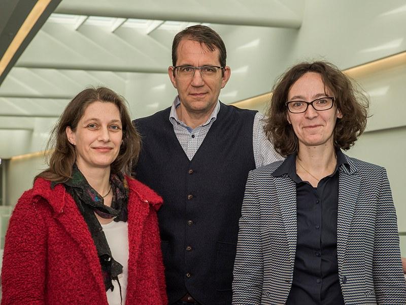 Patientenkolloquium des Uni-Klinikums Bonn am 19. April: