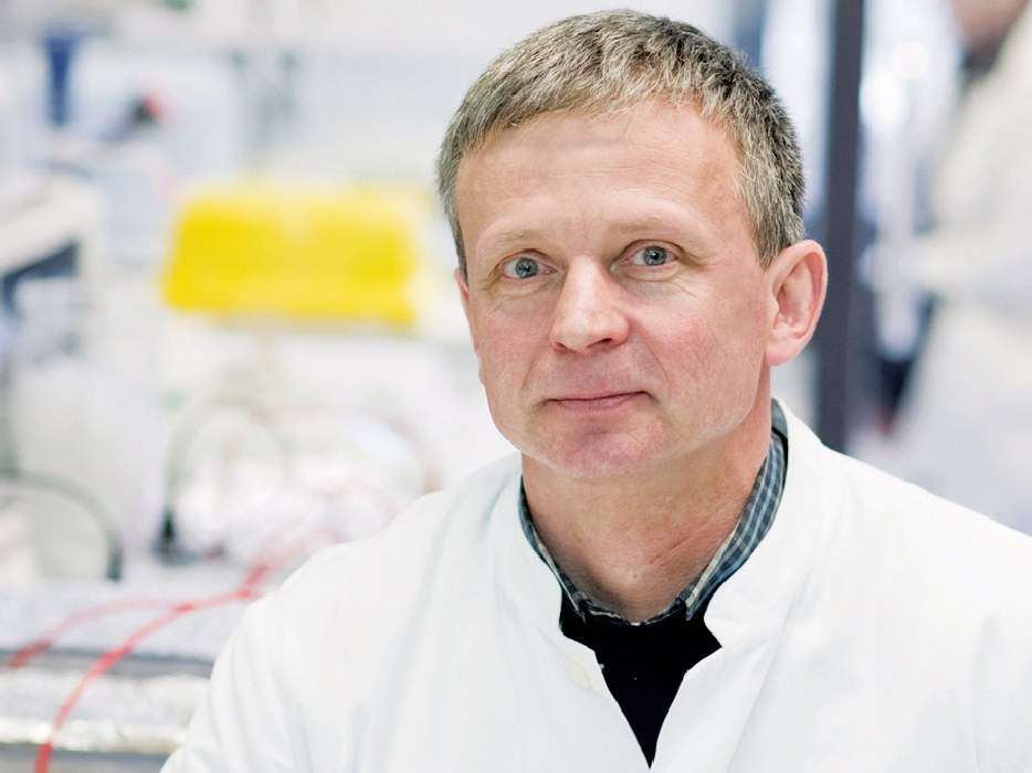 Prof. Dr. Wolfram S. Kunz