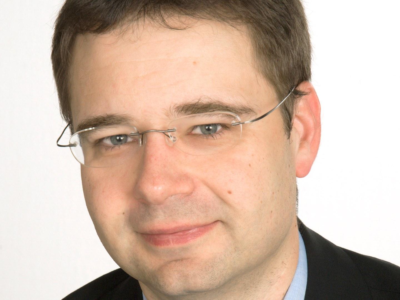 Prof. Dr. Wilhelm Röll