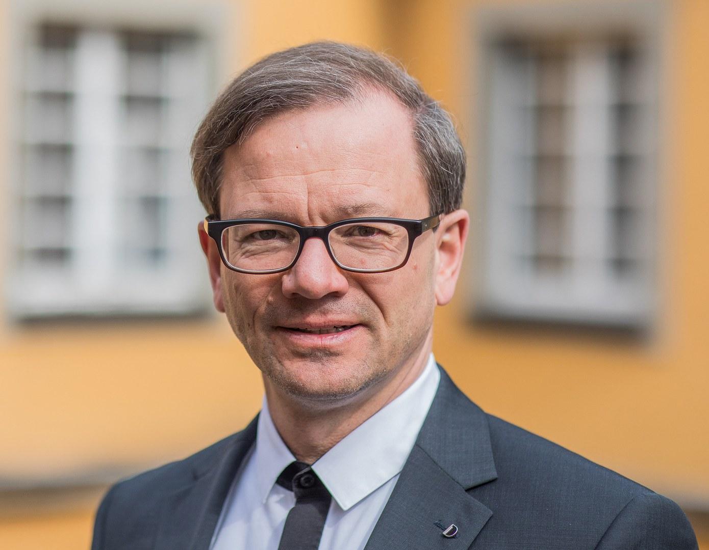 Prof. Dr. Christoph Zuschlag