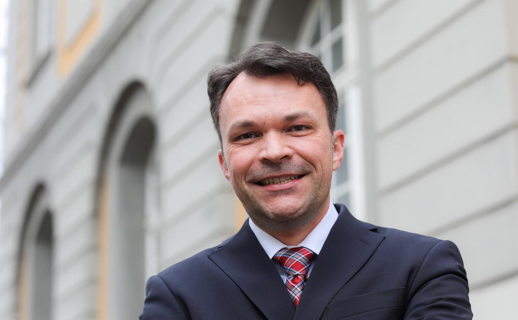 Prof. Dr. Matthias Weller