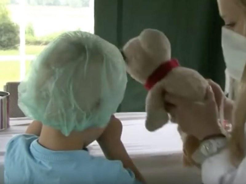 17.000 Stofftiere und Puppen fanden bereits Hilfe