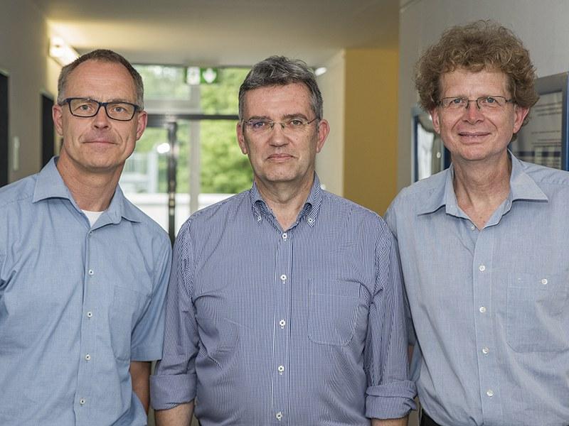 Patientenkolloquium des Uni-Klinikums Bonn am 21. Juni:
