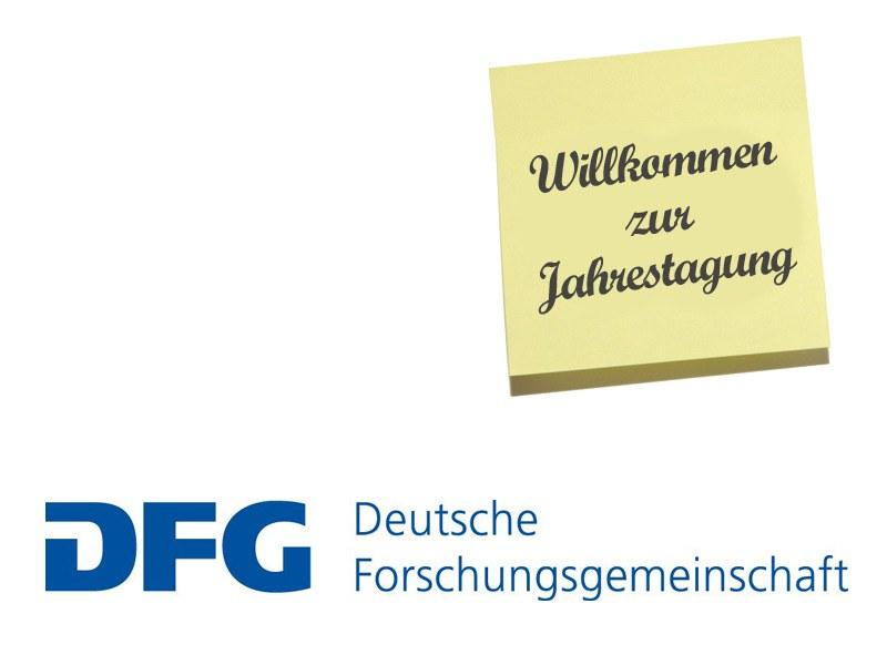 DFG tagt an der Universität Bonn
