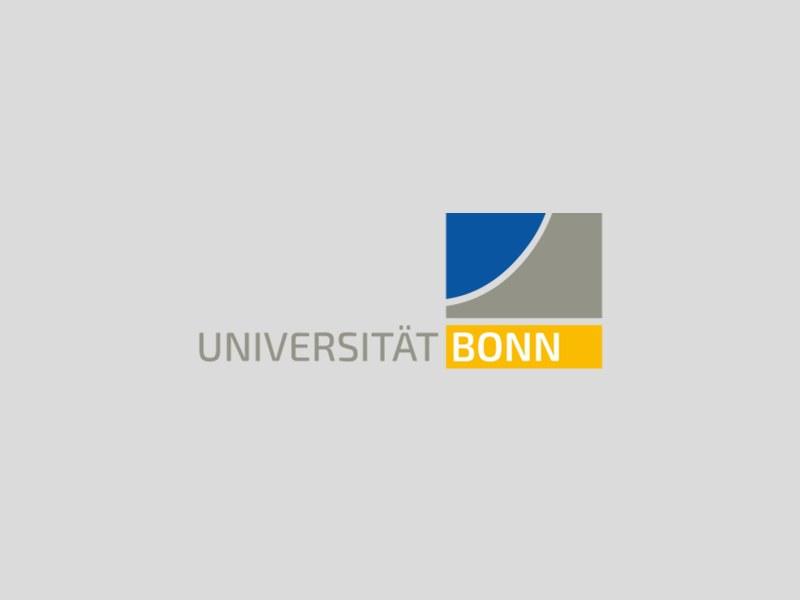 Logo der Universität Bonn