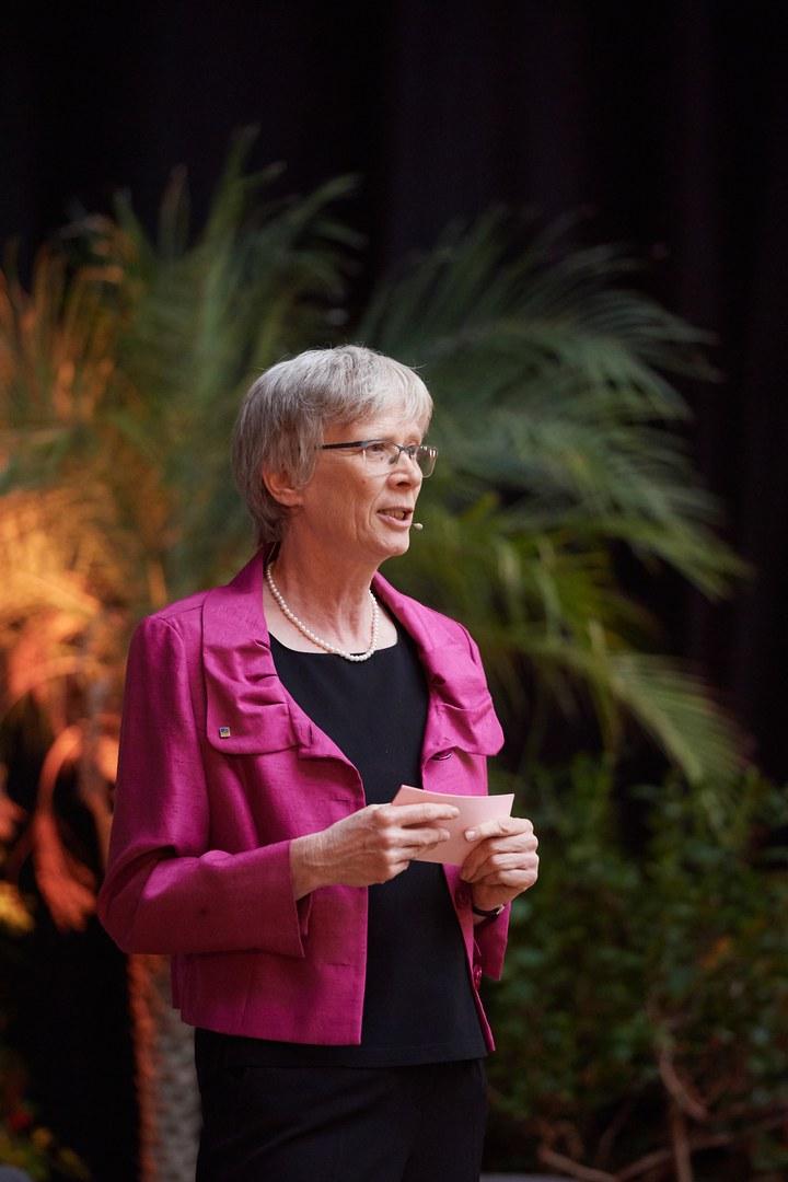 Prof. Dr. Karin Holm-Müller,