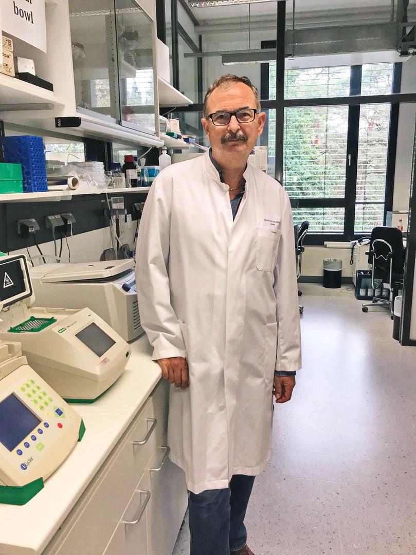 Dr. Andras Bilkei-Gorzo