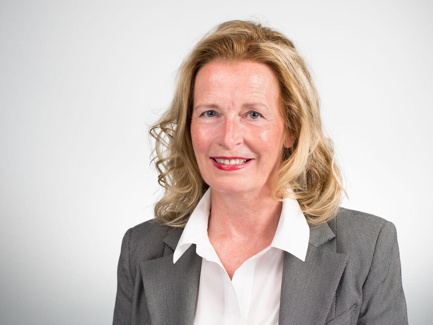 Prof. Dr. Una Röhr-Sendlmeier