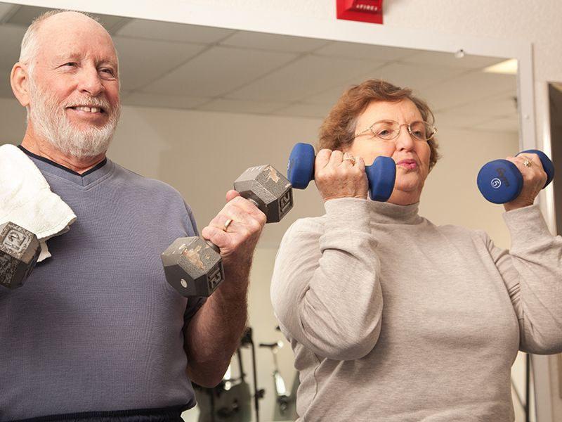 Bewegung und Sport bei Krebs
