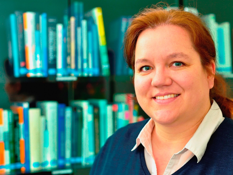 Prof. Dr. Nicole Ernstmann