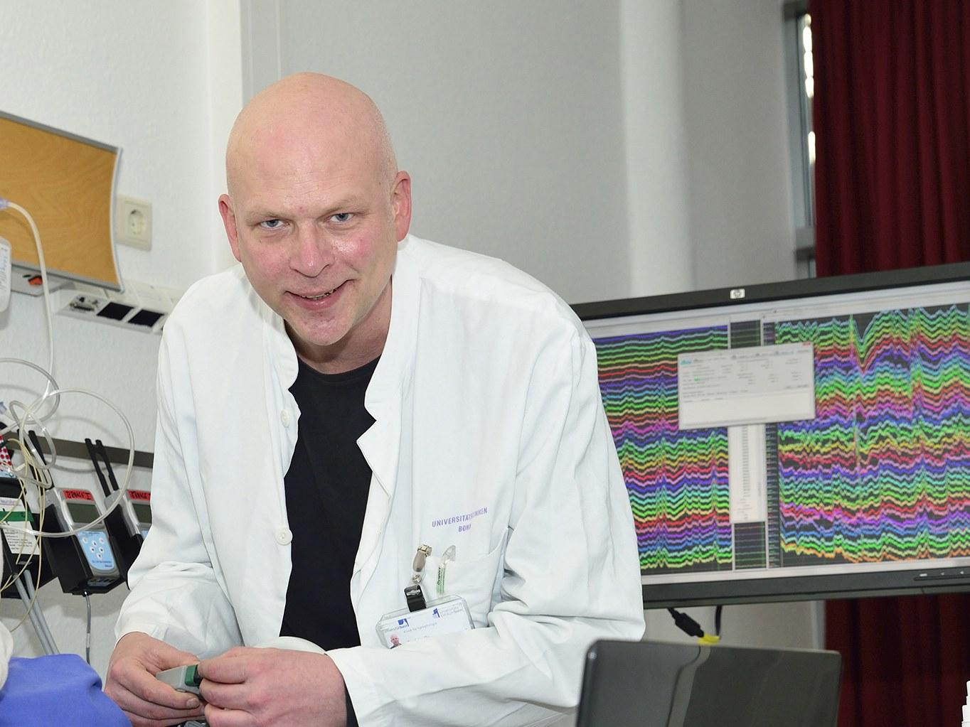 Prof. Dr. Dr. Florian Mormann