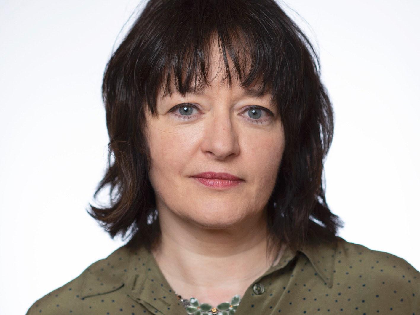 Prof. Dr. Britta Hartmann