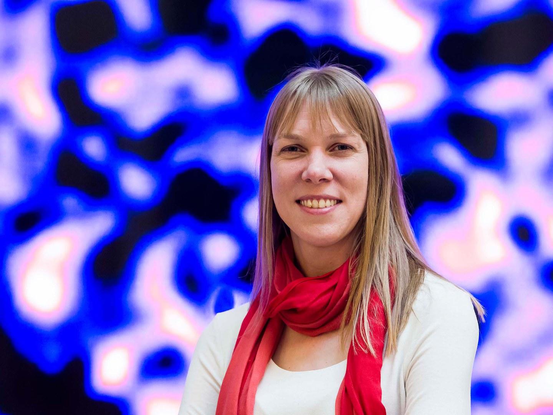 Prof. Catherine Heymans