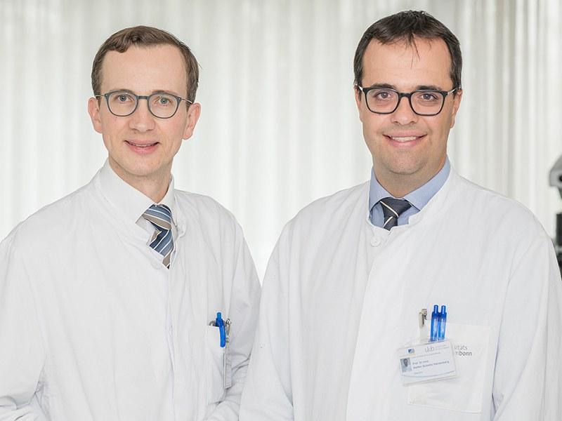 Patientenkolloquium des Uni-Klinikums Bonn am 15. November: