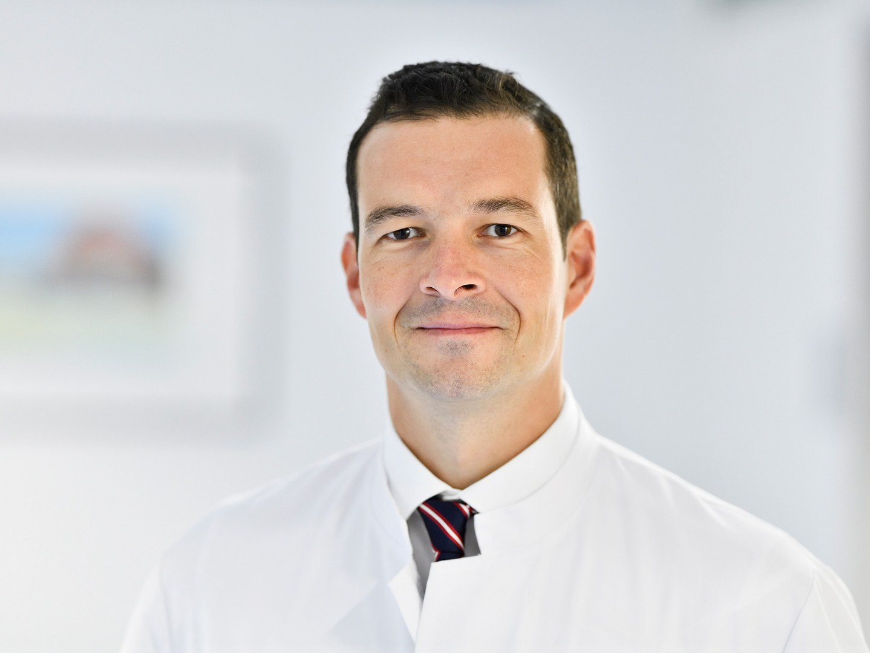 Prof. Dr. Manuel Ritter