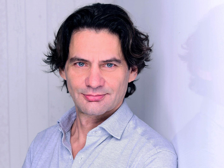 Prof. Dr. Dietmar Schmucker
