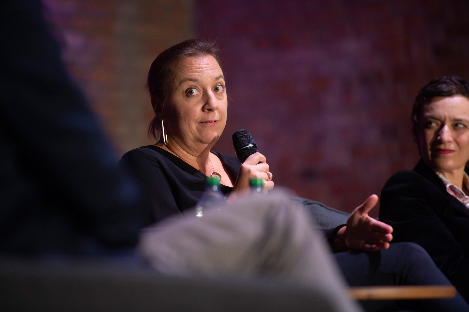 Katrin Reuter vom Startup Trackle GmbH: