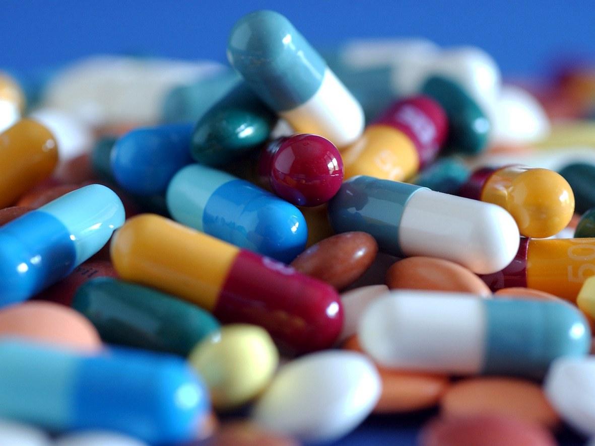Welche Medikamente werden eingenommen?